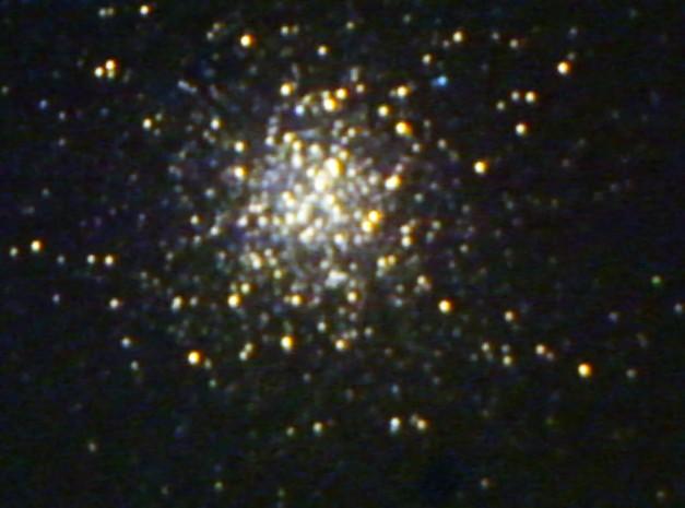 M13 Cluster