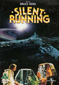 Silent Running DVD Cover