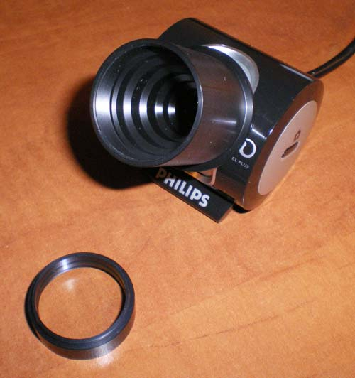 uv_ webcam